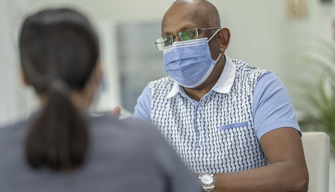colorectal cancer screening in Mount Pleasant